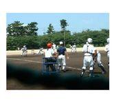 磐南野球部