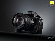 Nikon・D700
