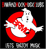 BIWAKO ROCK'N ROLL MUSIC CLUB