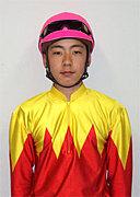 中野省吾騎手を応援しましょう