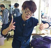 東洋大学理工学部応用化学科2011