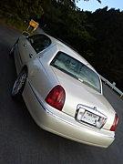 TOWN CAR 98〜