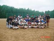 関西外国語大学 FALCONS