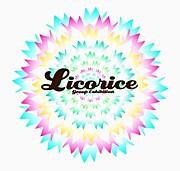 """LICORICE  """" alive """""""