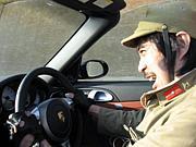 下流自動車評論家・マリオ高野