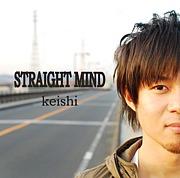シンガーソングライターkeishi