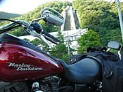 福島 de Harley-Davidson