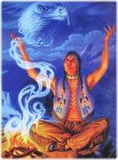 インディアンの智恵