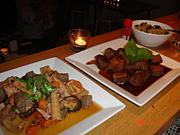 東京の実家「食卓のココロ」