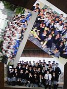 近大附属'09年卒業6J3