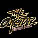 THE OUTSIDER(アウトサイダー)