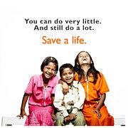 NGO World Vision ワールドビジョン