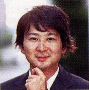 研伸館☆今村朗先生