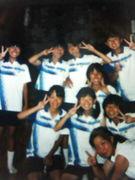 与野南女子テニス部〜2003卒〜