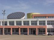 田舎館中学校