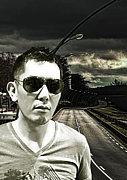 DJ  HKR