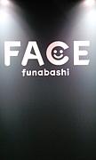 FACE船橋*京成船橋