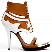靴☆マニア LUXE