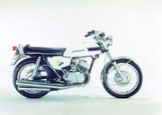 Kawasaki 500SS MACH III
