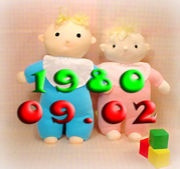 1980年9月2日生まれ☆集合☆