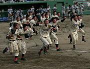 湯本高校野球部を追う
