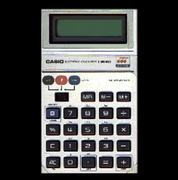 CASIOゲーム電卓