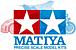 レーシングチーム-MATIYA-