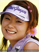 【女子】 藤田幸希 【ゴルフ】