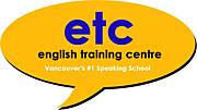 【ETC】English Training Centre