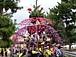 遠州の山車祭り