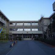 磐田市立富士見小学校