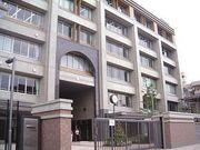 京都市立西京高校