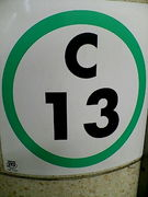 C13 湯島駅(千代田線)
