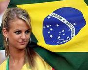ブラジル一人旅
