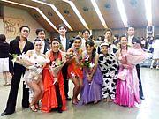 名古屋大学舞踏研究会