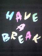 TEA MEETING〜HAVE A BRAKE?〜