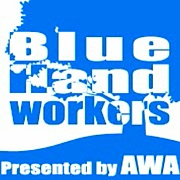 Blue Hand Workers