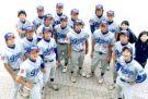 関西外大硬式野球部