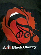 Acid Black Cherryで咲かない
