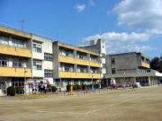 堺市立原山台東小学校