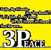 3PEACE
