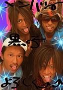 ★サークル★+黒子+