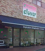 Hair Atelier  clover