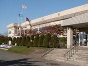 北海道伊達市立東小学校