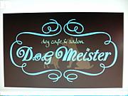【Dog☆Meister】Dog hotel&cafe