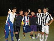 Team Chitupeni's