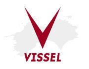 四国だけどヴィッセル神戸を応援