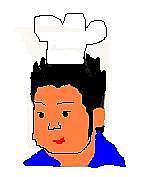 磯山料理長