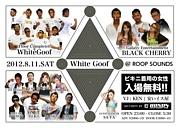 ☆White Goof☆