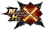 モンスターハンターX(MHX)&4G